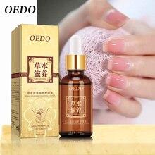 OEDO traitement des ongles huile essentielle mains et pieds Onychomycosis orteil élimination des champignons des ongles Infection soins des pieds 30ml
