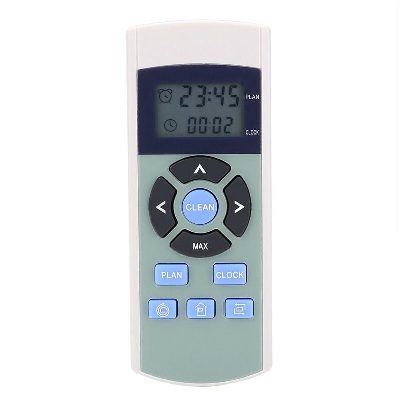 Control remoto para Ilife V3S A4 A4S V5 V5S V7 V7S Pro V7S Aspiradora Robótica