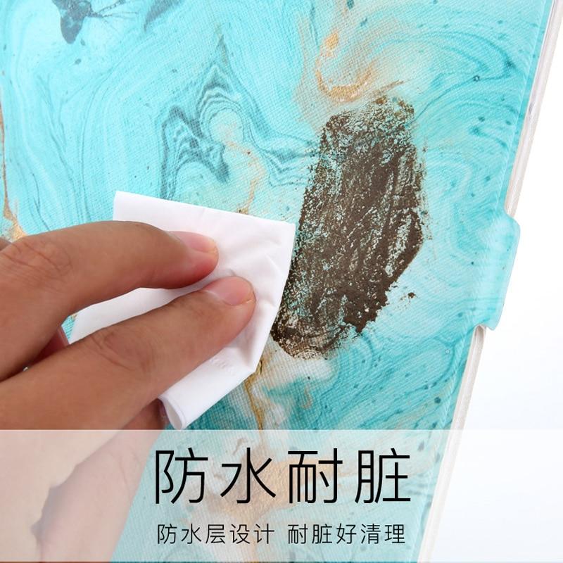 Fashion Painted Flip Case For XiaoMi Mi pad 4 Plus case 10.1 inch Tablet Cover case For Xiaomi Mipad 4 Plus / Mi pad4 Plus 10.1