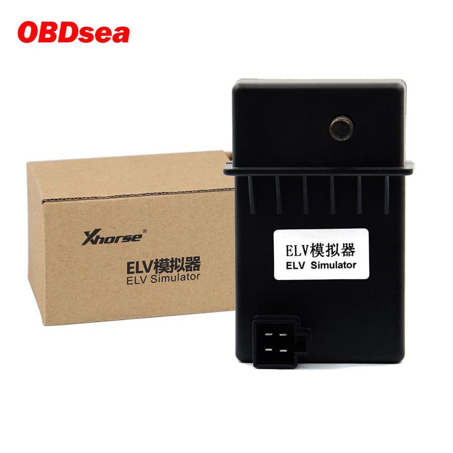 Xhorse elv emulador renovar esl para benz 204 207 212 com vvdi para mb ferramenta