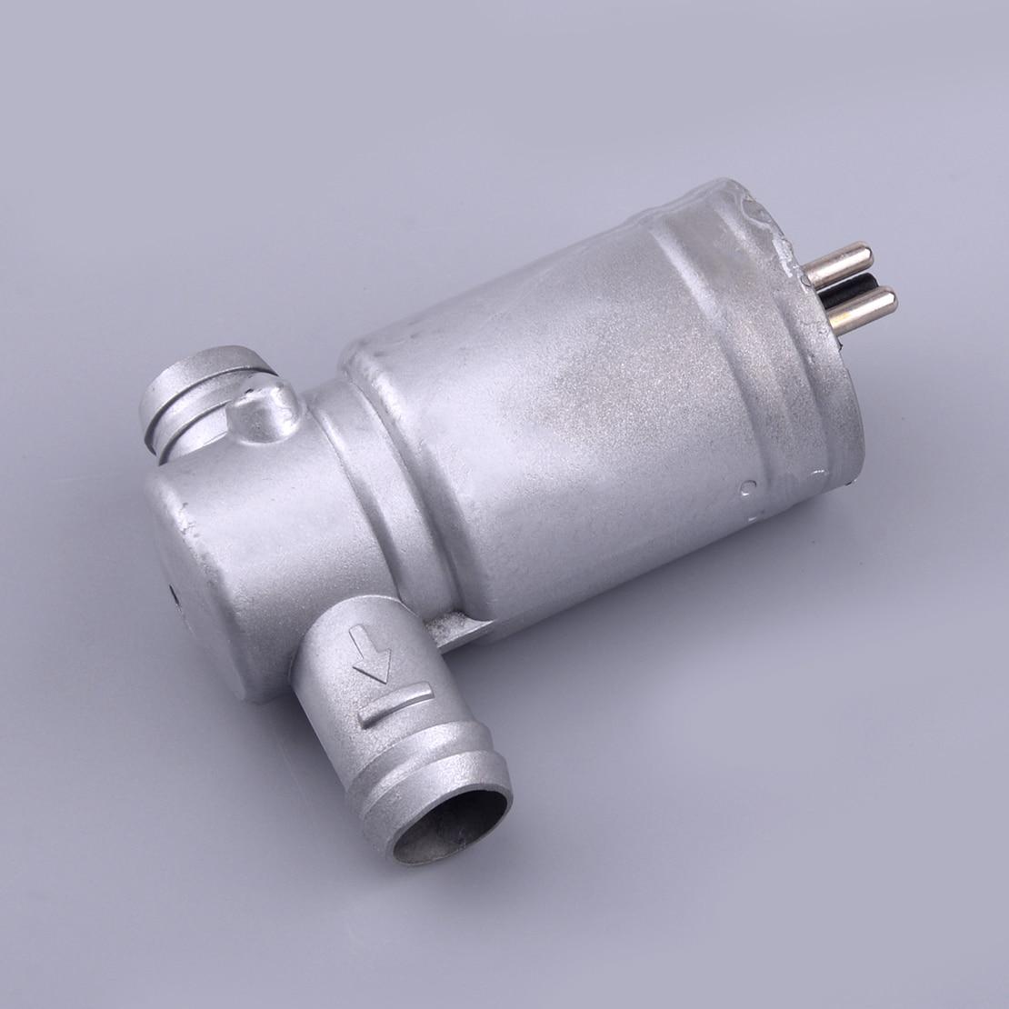 Coche Válvula de Control de aire de 0280140510, 0001412225, 46127238, 1412225, 0280140510 Adecuado para Mercedes W124 W126 W201 190E 300E 300CE