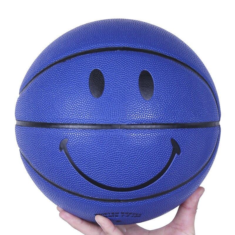 Баскетбольные мячи для мужчин 5 #/7 #, комнатный подарок на день рождения, для баскетбола, Молодежные узоры, тренировочные/соревнования, спорт,...