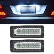 Lampe numéro de 2x18 SMD 450   Anti-erreur, lampe pour Benz Smart Fortwo coupé Convertible 451 W450 W453, chaud