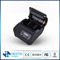3inch moblie thermal shipping recepit printer usb bluetooth interfacehcc l36