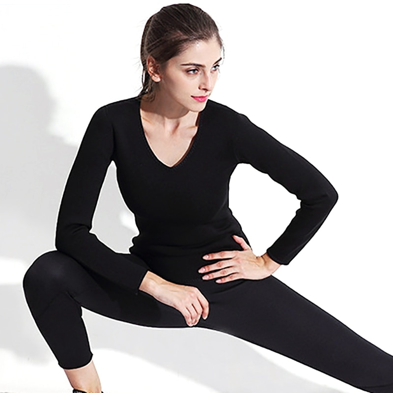 Yoga T-Shirts Hauts Corps Shaper T-shirts Femmes Élastique Transpiration Minceur Costume de Sauna Gym Fitness tenues De Sport