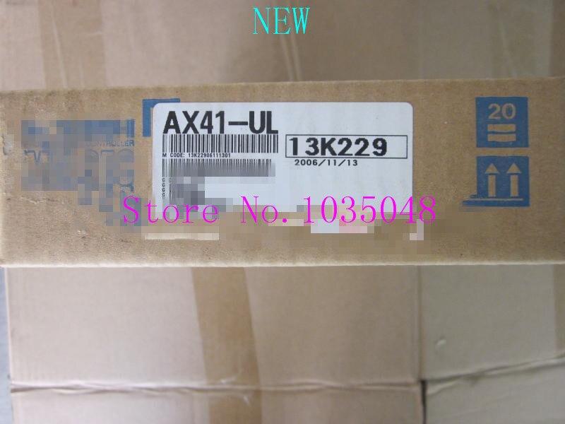 1PC AX41-UL AX41 UL AX41UL nouveau et Original utilisation prioritaire de DHL livraison #3