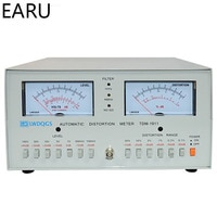 TDM-1911 Automatic Distortion Meter 0.01% - 30% Audio Signal Distortion Analyzer
