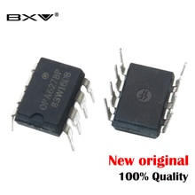 Amplificadores operativos Difet de alta velocidad de precisión (2 piezas) OPA627BP DIP8 OPA627B DIP OPA627 DIP-8