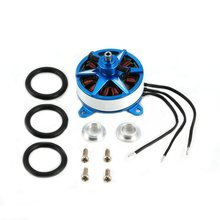 Sunnysky X2305 1850KV 2S Lightweight Power Brushless Motor for RC Fixed Wing Airplane Drone Racing Q