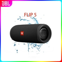 Портативный Bluetooth-динамик JBL Flip 5, портативная беспроводная водонепроницаемая музыкальная Колонка Partybox, Бумбокс для Jbl Filp 5 Charge 4 BT, колонка s