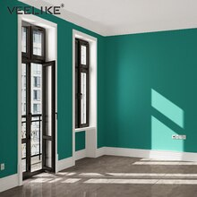 New Fashion PVC Self adhesive Wallpaper Furniture Renovation Wall Stickers Waterproof Wardrobe Door Decorative Film House Decor