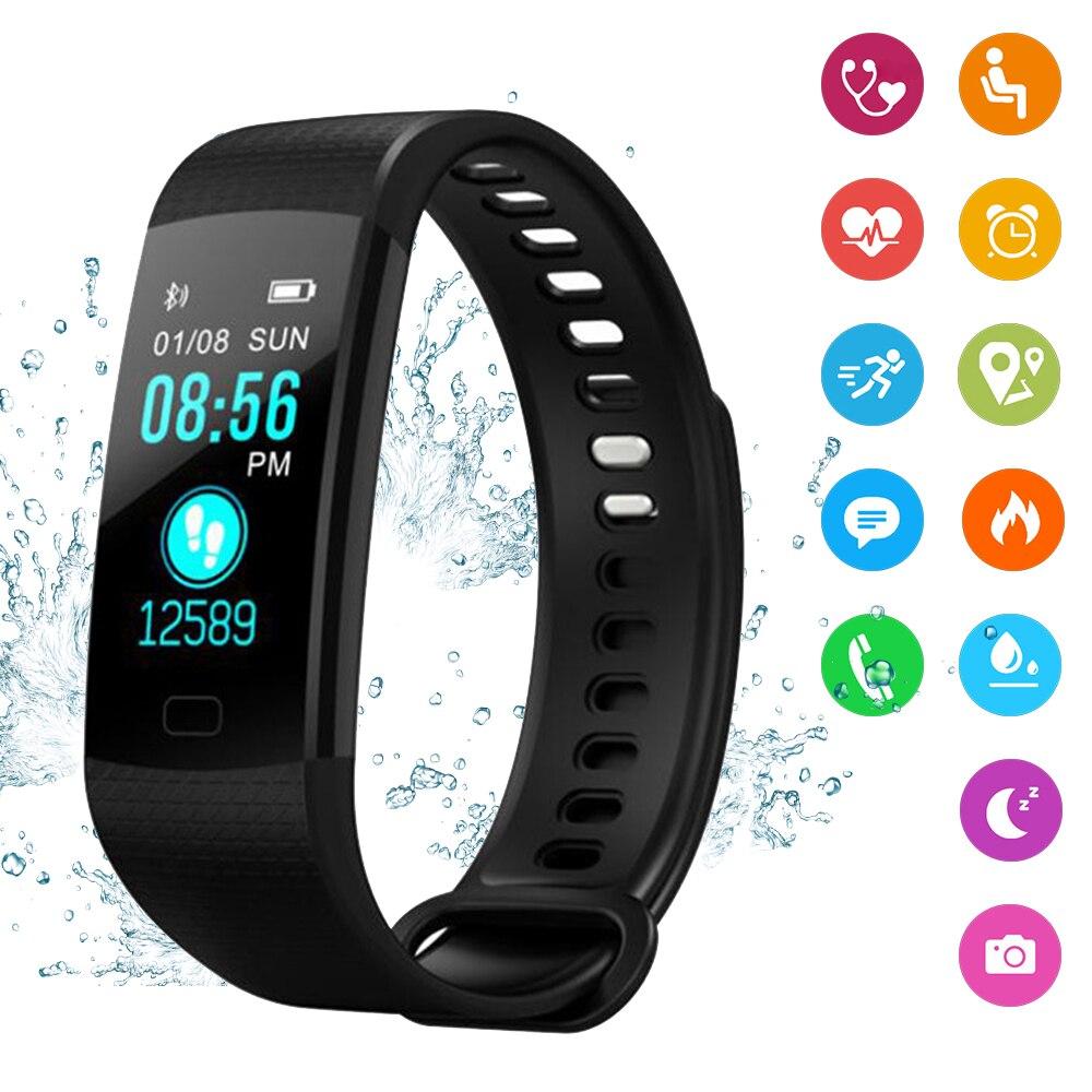Тонометр для измерения артериального давления, умные часы, медицинское оборудование, прибор для измерения давления, портативные умные наручные часы