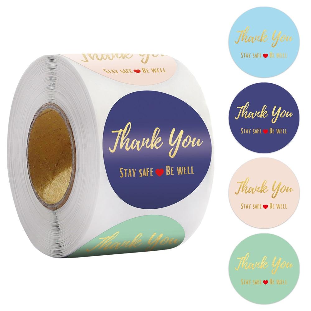 100-500-uds-gracias-sello-de-pegatinas-etiquetas-de-1-pulgada-de-hoja-de-oro-pegatinas-de-papel-para-decoracion-para-boda-hecho-a-mano-regalo-adhesivo-de-papeleria
