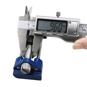 Направляющий фиксированный угловой держатель Hone резак точилка для древесины Стамески Плоские Железные лезвия строгальные машины HK3