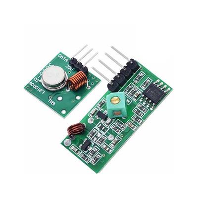 A18-433 МГц стандартный модуль связи для A