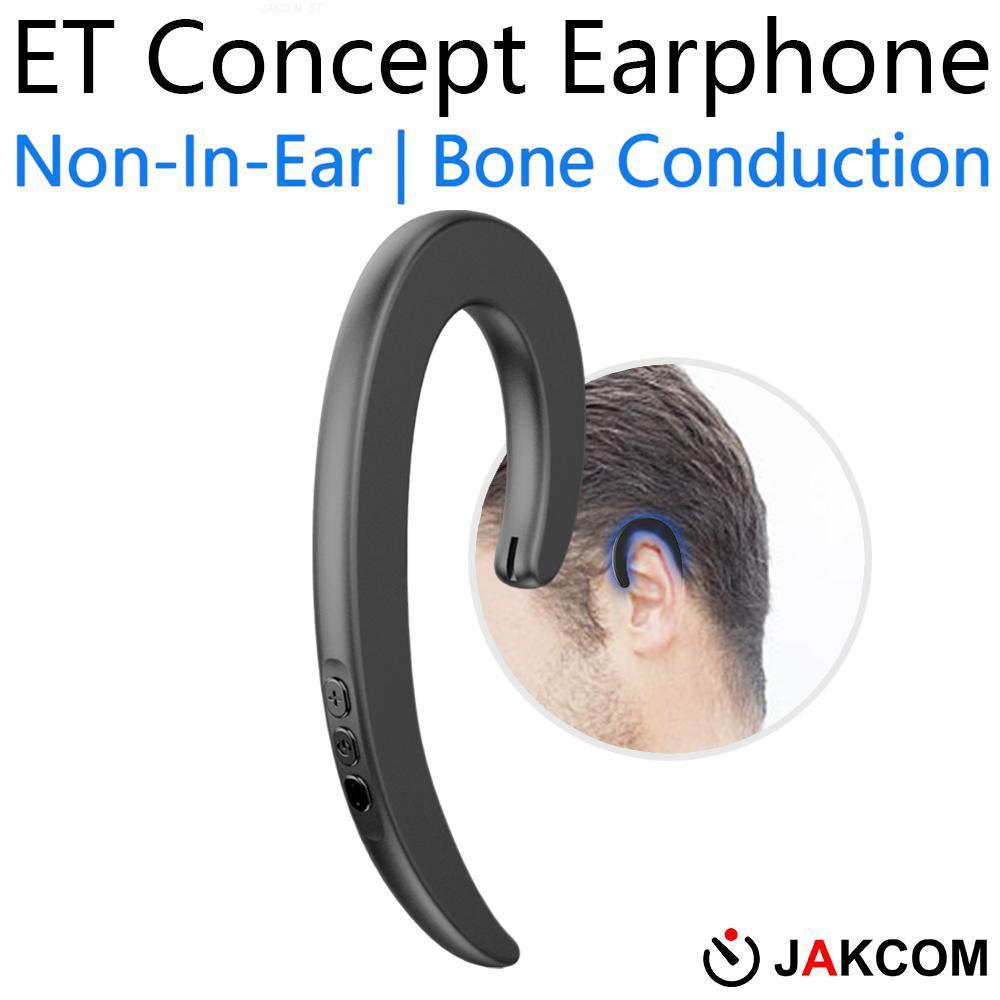 Auricular JAKCOM ET NONIN Ear Concept supervalue than v2 soporte de auriculares bone conduction pro funda Linda naruto