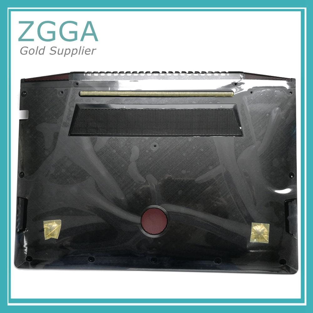 Novo portátil substituir caso para lenovo Y700-17ISK Y700-17 inferior escudo base capa caso mais baixo am0zh000100