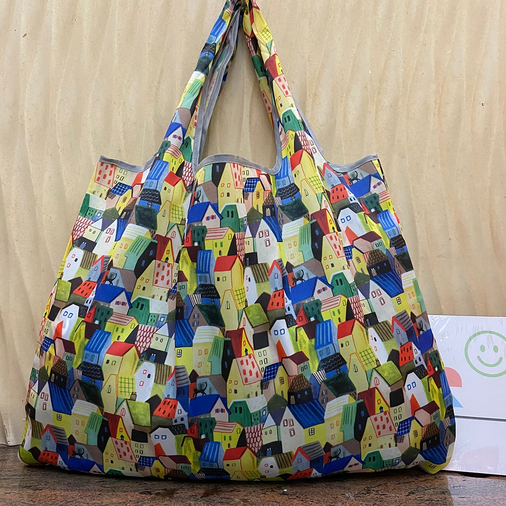 Большие женские сумки, тяжелая кожа, продуктовые сумки, складные сумки, женские сумки, дорожные сумки на плечо