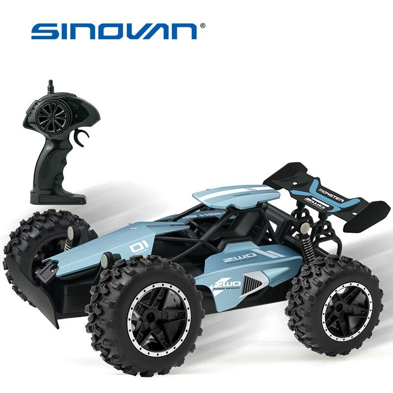 RC Auto 2WD fernbedienung Spielzeug Auto Drift Racing auto 2,4G Offroad Spielzeug 2019 Geschenke für Kinder Jungen fahrzeug Elektronische Hobby Spielzeug