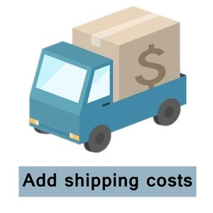 Additional Pay on Your Order, Such As Extra Shipping Cost,Obtain The Seller's Permission Before Buying, Otherwise Not Be Shipped