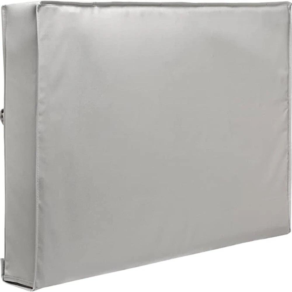 AliExpress - Garden Patio Outdoor TV Cover   32″ 36″ 40″ 46″ 50″ 55″ 60″ 65″ Protect TV Screen Weatherproof Dust-proof Outdoor TV Cover