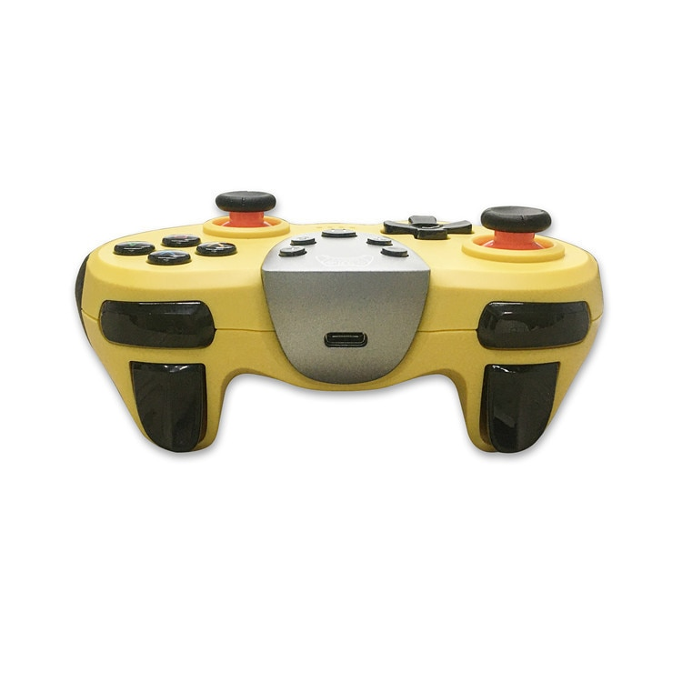 Wireless Bluetooth NFC Gamepad Game Joystick Controller For Nintend Switch Pro Console With 6-axis Handle For NS Switch Pro NFC enlarge