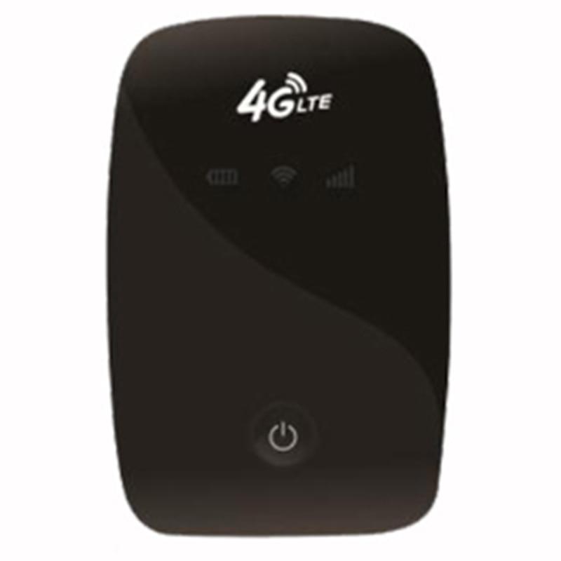 4G واي فاي سيارة المحمولة المحمولة 4G راوتر لاسلكي 150Mbps Lte اللاسلكية المحمولة راوتر النسخة الأوروبية الآسيوية