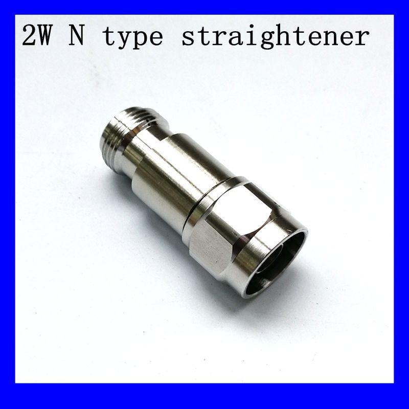 شحن مجاني نوع 2 واط N محوري المعزل ، نوع N تيار مستمر المعزل ، مانع تيار مستمر كتلة ، dc-6g