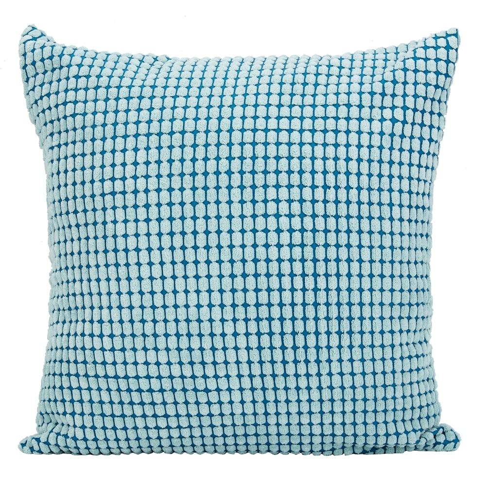 Corn Grain Solid Sofa Cushion Cover Home Hotel Throw Pillow Case 40x40/45x45/50x50/55x55/60x60/65x65/70x70CM Size