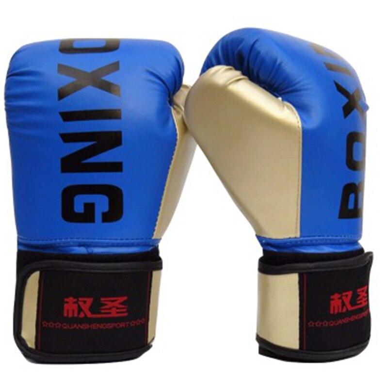 Взрослые дети карате Санда Тхэквондо боксерские боевые перчатки боксерские перчатки защита рук отличное качество изготовления долгий сро...