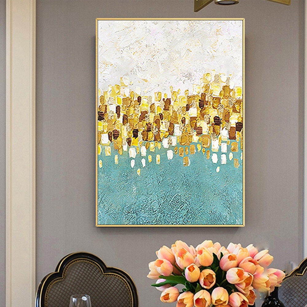 Thick Texture Oil Painting Handmade Abstract Oil Painting On Canvas Wall Art Living Room Decoration Modern Abstract Painting Art high quality cheap price 100% handmade abstract sexy woman back oil painting on canvas for home living room decoration