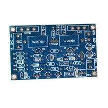 1 pièce 2SC5200 + 2SA1943 carte damplificateur Audio HIFI 100W Mono canal PCB ne contient aucun composant