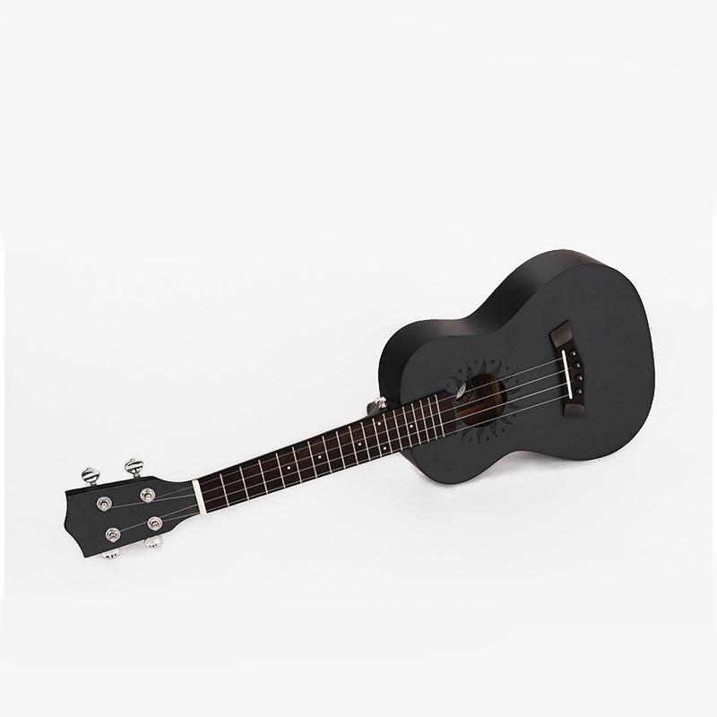 23 26-Inch Ukulele Mahogany Plywood Ukulele Soprano Beginner Ukulele Music Instruments Guitar 4 String Hawaiian Small Guitarra enlarge