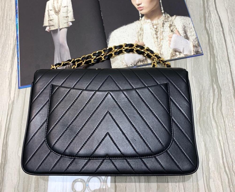 Fantastic 2019 genuine Leather Luxury Fashion Handbags Women bag Runway For Female Ladies Europe Brand