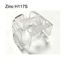 1PC ZINO000-74 PTZ Gimbla calibrage housse de protection protecteur boîtier pour Hubsan Zino H117S RC Drone quadrirotor de rechange