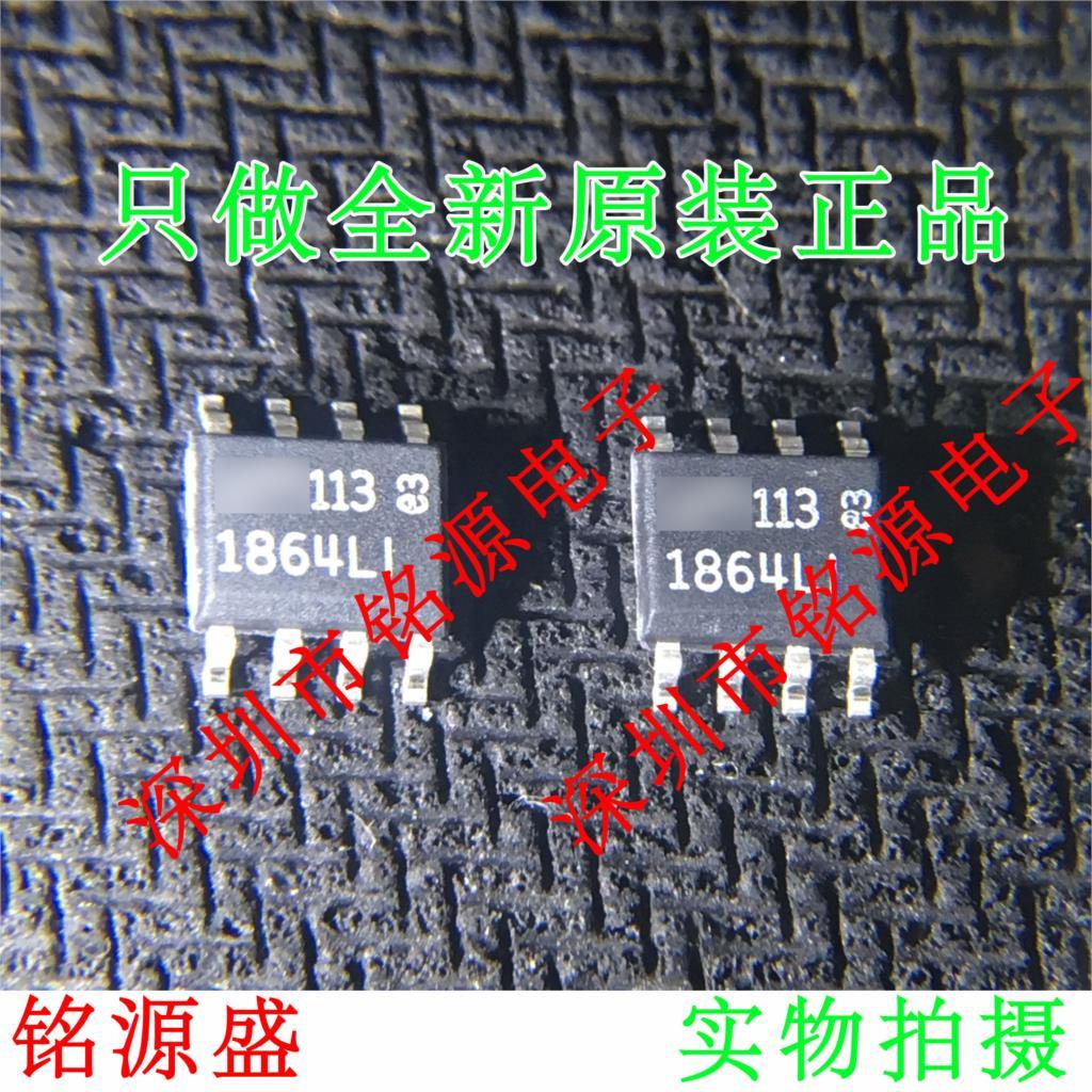 شحن مجاني LTC1864LIS8 LTC1864LI LTC1864 SOP8 10 قطعة