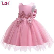 Robes de princesse pour filles   Tenue de fête danniversaire, pour enfants de 1 2 3 4 5 6 ans