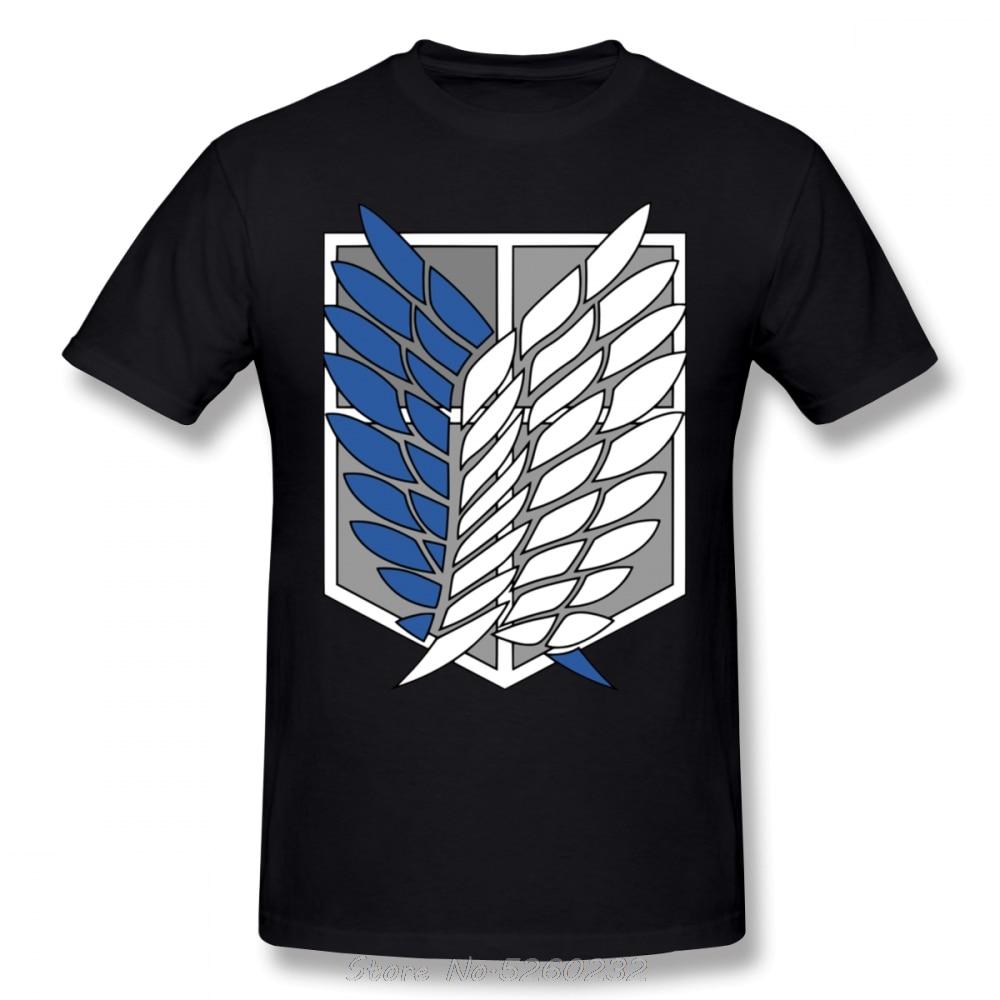 Camiseta con estampado de Titanes para hombre, Camiseta sin camiseta de Kyojin,...