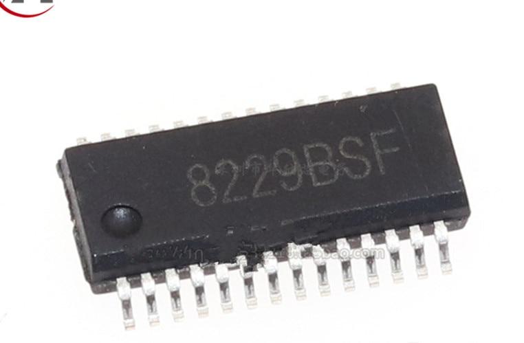 Frete grátis shipping25pcs/lote TTP229-BSF 8229bsf ssop28 melhor qualidade