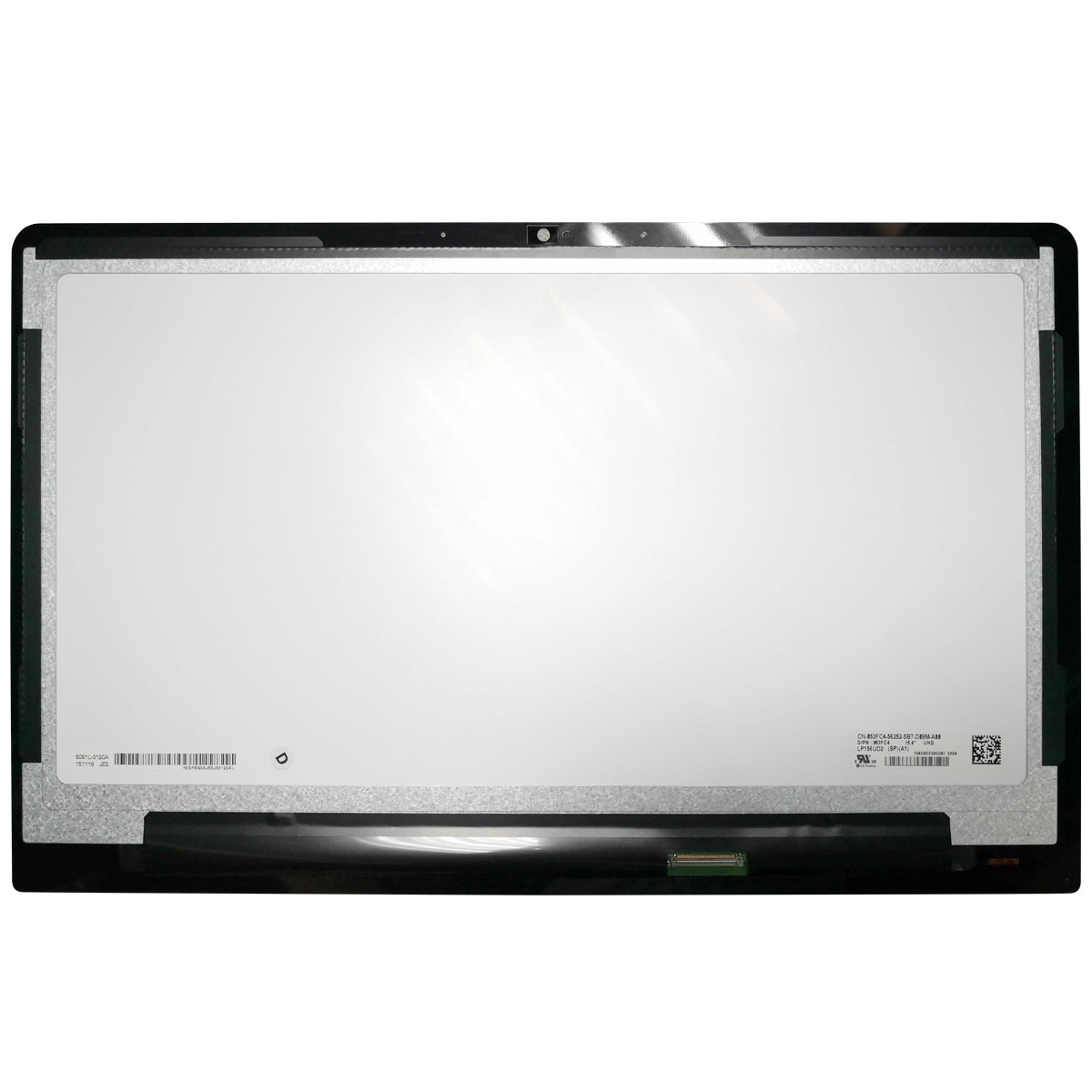 Original LP156UD2-SPA1 Touch Screen Digitizer Assembly for Dell Inspiron 15 7559 15.6