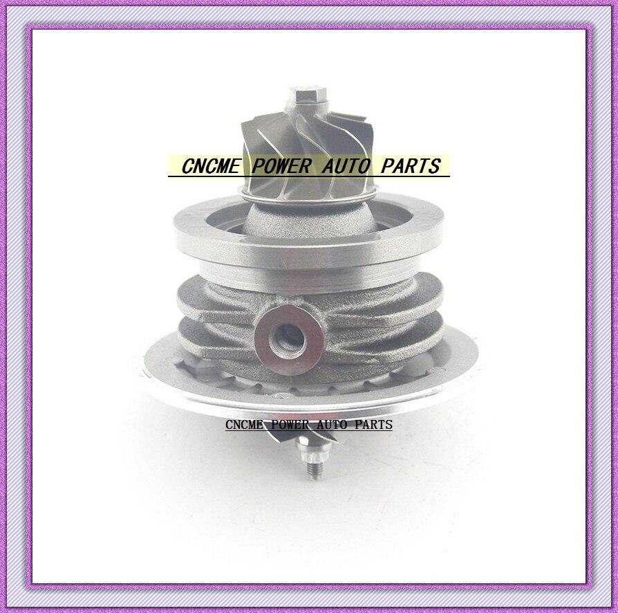 Turbo Cartridge CHRA GT1549P 707240 726683 706006 707240-5003S 726683-0002 0375F7 For Citroen C8 C5 II Evasion DW12TED4S 2.2 HDI
