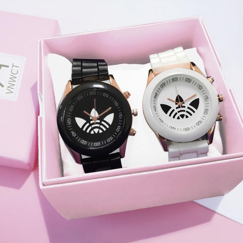 Famous brand women sports watch casual ladyes silicone dress watches women quartz wristwatches Zegar