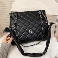 vreyme luxury designer women shoulder bags classic lozenge crossbody high quality leather chain handbags lady fashion brand tote
