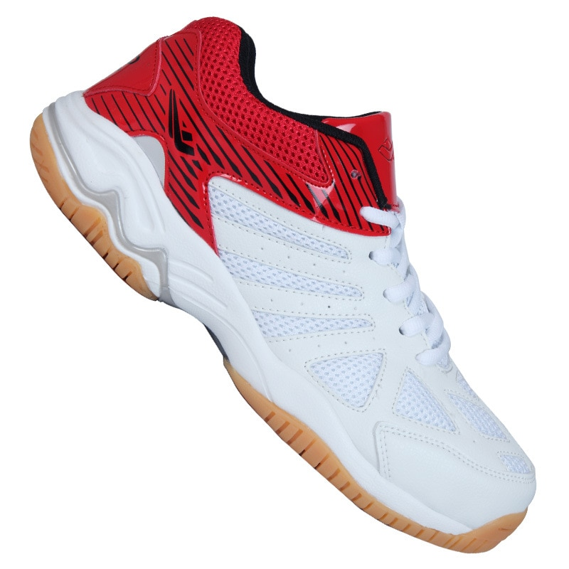 Professional Unisex Non-Slip Fencing Shoes Breathable Shock Absorbing Training Shoes Wear Competition Sports Sneakers