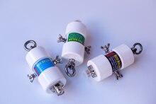 Nuevo 1PC 11 impermeable HF Balun para 160 m-6 m bandas (1,8-50 MHz) 500W a prueba de agua