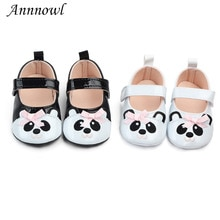 New Fashion Brand Baby Girl Shoes Soft Sole PU Leather Toddler First Walkers Newborn Infant for 1 Ye