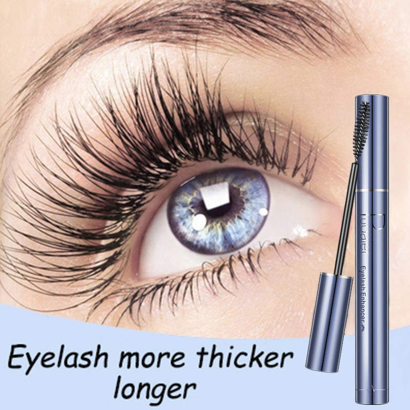 Natural Treatments for Eyelash Growth Serum Eyelash Enhancer Curling Thick Lengthening Long Eyelash growth serum Lifting