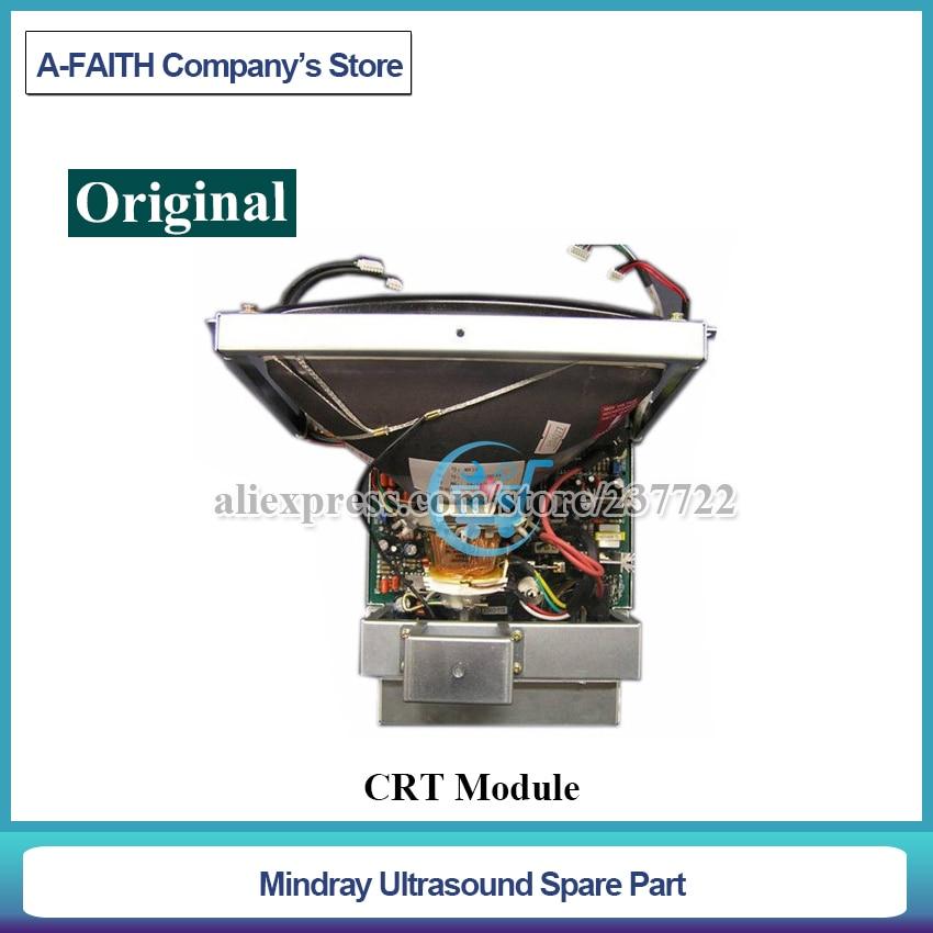 Mindray DP6600 Diagnostic Ultrasound System CRT Module/CRT Assembly