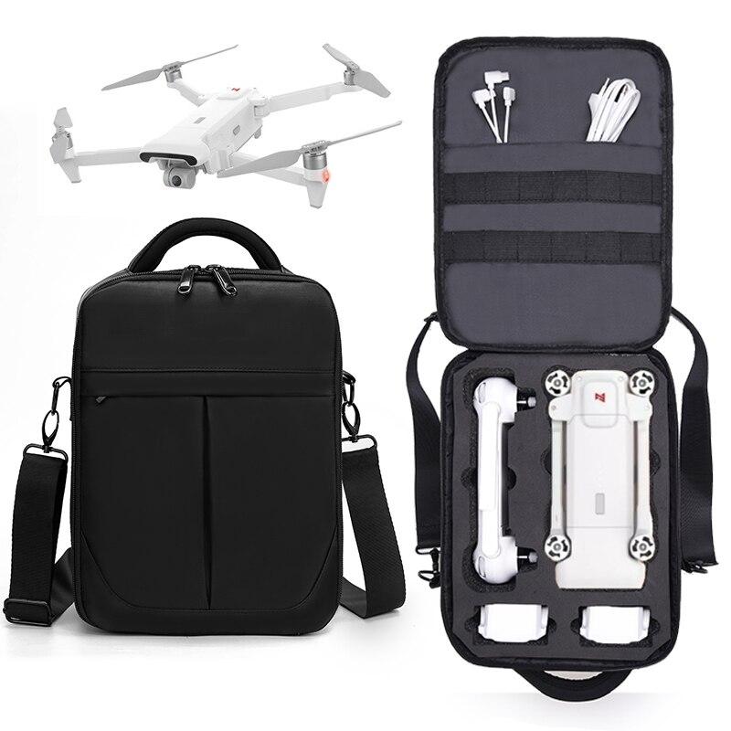جديد ترقية تخزين حقيبة السفر حقيبة تحمل حقيبة الكتف ل شاومي فيمي X8 SE يده حمل حقيبة مقاوم للماء