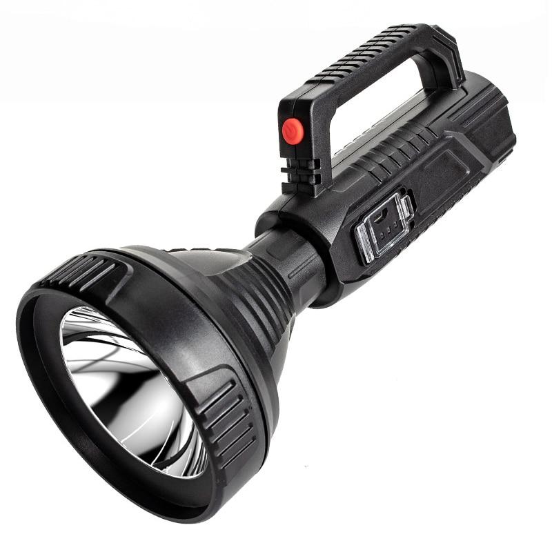 Фото - Новейшая мощсветодиодный ная лампа-вспышка USB, быстрая USB-вспышка, тактическая лампа-вспышка, портативная лампа со встроенным аккумулятором... вспышка
